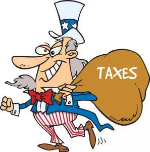 USA Tax On QROPS