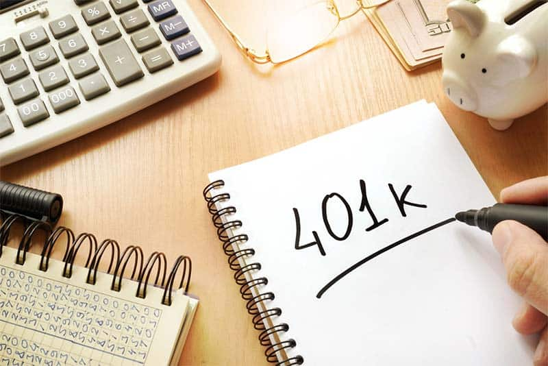 Are you a foreign national holding a 401k?