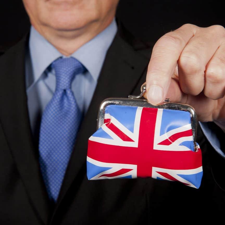 UK Pensions